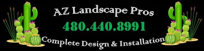 AZ Landscape Pros, LLC